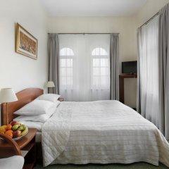 Отель Dom Muzyka Польша, Гданьск - 3 отзыва об отеле, цены и фото номеров - забронировать отель Dom Muzyka онлайн комната для гостей фото 4