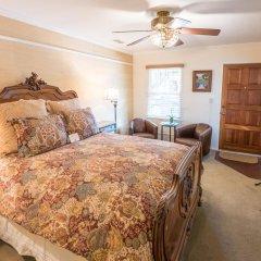 Отель Harbor House Inn 3* Студия с различными типами кроватей фото 7