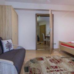 Отель Apartamenty Emma Закопане комната для гостей фото 4