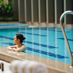 Отель InterContinental Residences Saigon бассейн фото 3