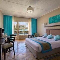 Отель Steigenberger Aqua Magic Red Sea 5* Стандартный номер с различными типами кроватей фото 8