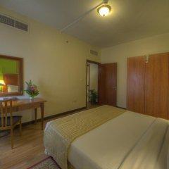 Fortune Grand Hotel Apartments 3* Студия с различными типами кроватей фото 3