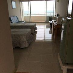 Отель Milford Paradise - No.200 Стандартный номер с различными типами кроватей фото 21