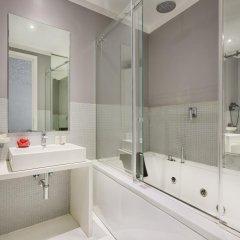 Отель Piazza di Spagna Suites Улучшенный люкс с различными типами кроватей фото 14