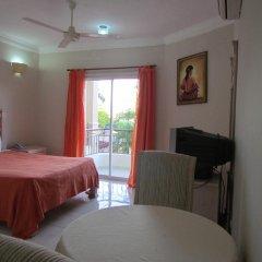 Primaveral Hotel 3* Стандартный номер с различными типами кроватей фото 2