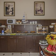 Hotel Eden питание фото 2