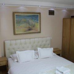 Отель Villa Ivana 3* Студия с различными типами кроватей фото 3
