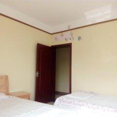 Отель Golden Mango Апартаменты с различными типами кроватей фото 5