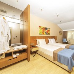 Redmont Hotel Nisantasi 4* Номер категории Эконом с двуспальной кроватью фото 3