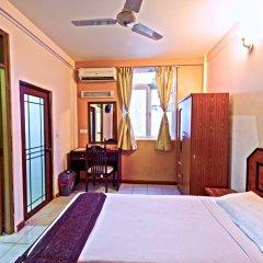 Отель The PARK HOUSE 3* Номер Делюкс с различными типами кроватей фото 7