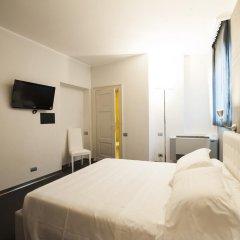 Отель Richmond Рим комната для гостей фото 5