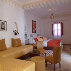 Отель Riad Viva 4* Люкс с различными типами кроватей фото 4
