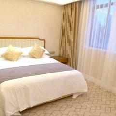 Hengshan Picardie Hotel 4* Стандартный номер с различными типами кроватей