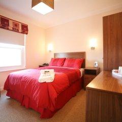Legends Hotel 3* Стандартный номер с различными типами кроватей фото 2