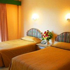 Pattaya Garden Hotel 3* Вилла с различными типами кроватей фото 12