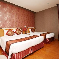Mountain Town Hotel 3* Улучшенный номер фото 5