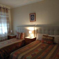 Отель Hospedaria Bernardo комната для гостей фото 5