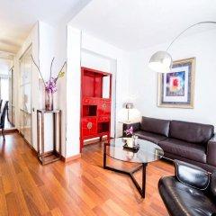 Отель Madrid Rental Flats комната для гостей фото 4