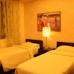 Nadine Boutique Hotel 3* Улучшенные апартаменты с различными типами кроватей фото 3