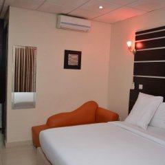 Отель De Rigg Place 3* Номер Делюкс с различными типами кроватей