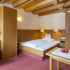 Отель Geigers Lifehotel 4* Стандартный номер с различными типами кроватей фото 4