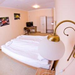 Budget hotel Ekotel комната для гостей
