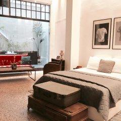 Отель Concierge Athens I 4* Апартаменты с различными типами кроватей