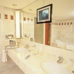 Radisson Blu Royal Hotel Brussels 4* Президентский люкс с различными типами кроватей фото 8