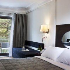 Отель Acropolis Hill 3* Стандартный номер с различными типами кроватей фото 3
