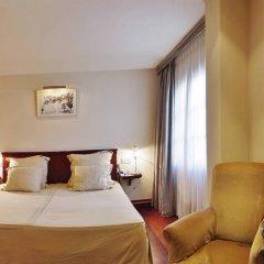 Отель Palacio Ca Sa Galesa 5* Стандартный номер с различными типами кроватей фото 9
