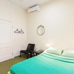 Хостел Nice Hostel Samara Самара комната для гостей фото 4