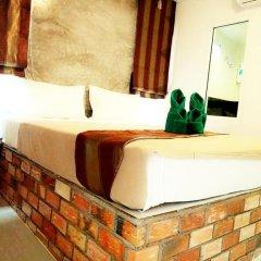 Отель Popular Lanta Resort Ланта ванная фото 2