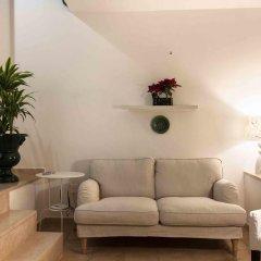 Отель Barocco Dream Uno Лечче интерьер отеля