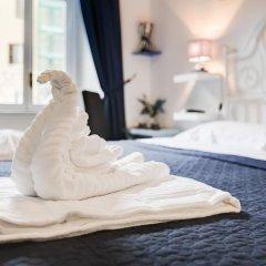 Отель Romantic Vatican Rooms Guesthouse спа фото 2