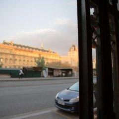 Отель Le Vintage балкон