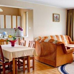 Отель Willa Jolanta в номере фото 2