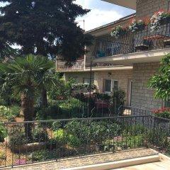 Апартаменты Apartments Ursic бассейн