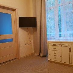 Гостиница Стригино Стандартный номер двуспальная кровать фото 4