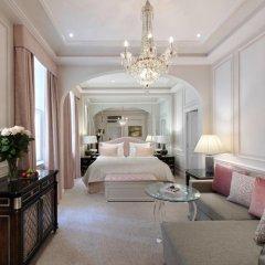 Hotel Sacher 5* Полулюкс с двуспальной кроватью фото 2