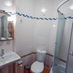Гостиница Pano Castro 3* Стандартный семейный номер с двуспальной кроватью фото 3