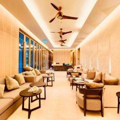 Отель Centric Sea Pattaya by Skyren развлечения