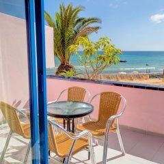 Отель SBH Fuerteventura Playa - All Inclusive 4* Стандартный номер двуспальная кровать фото 5
