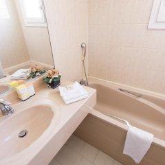 Hotel Apogia Nice 4* Стандартный номер с двуспальной кроватью фото 8