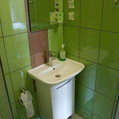 Гостиница Guest House Lviv Стандартный номер с различными типами кроватей фото 10