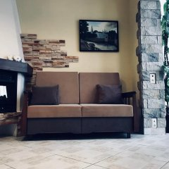 Гостевой дом Клаб Маринн Люкс с разными типами кроватей фото 3