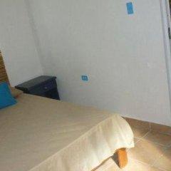 Отель Tres Mundos Hostel Мексика, Плая-дель-Кармен - отзывы, цены и фото номеров - забронировать отель Tres Mundos Hostel онлайн комната для гостей фото 2