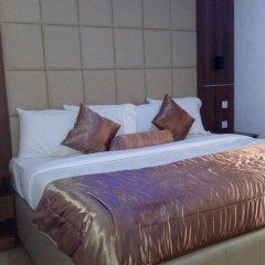 Presken Hotel and Resorts 3* Номер Делюкс с различными типами кроватей фото 4