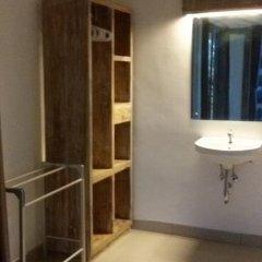 Отель Blu Mango ванная фото 2