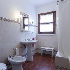 Отель Palácio Caloura ванная