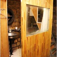 Отель Hobbit Village Da Lat Далат сауна